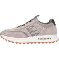 Scarpe Uomo Sneakers basse Napapijri Shoes na4es5co Basse Uomo Beige Beige