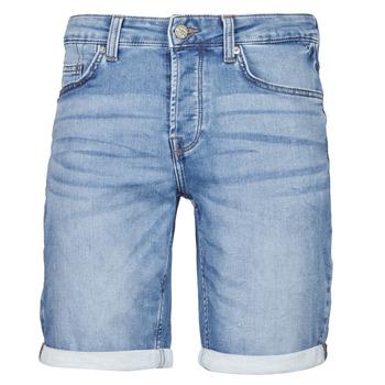 Abbigliamento Uomo Shorts / Bermuda Only & Sons  ONSPLY Blu / Medium