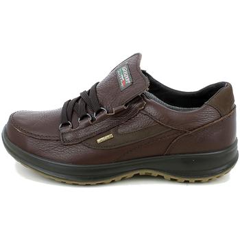 Scarpe Uomo Sneakers basse Grisport 8617OV12G.02_40 MARRONE