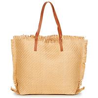 Borse Donna Tote bag / Borsa shopping Moony Mood ODANE Beige
