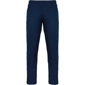 Abbigliamento Pantaloni da tuta Proact Pantalon de survêtement bleu marine