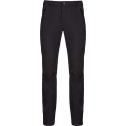 Abbigliamento Uomo Chino Proact Pantalon léger noir