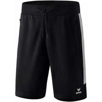 Abbigliamento Uomo Shorts / Bermuda Erima Short  Worker Squad noir/blanc
