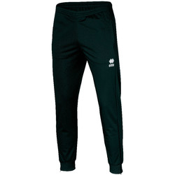 Abbigliamento Pantaloni da tuta Errea Pantalon  milo 3.0 noir