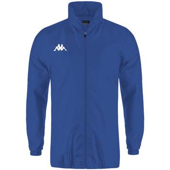 Abbigliamento Uomo giacca a vento Kappa Coupe-vent  Wister bleu royal