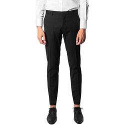 Abbigliamento Uomo Chino Antony Morato MMTS00001-FA600104 Nero