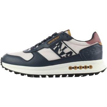 Scarpe Uomo Sneakers basse Napapijri Shoes na4f2b Basse Uomo Blu Blu
