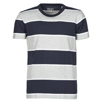 Abbigliamento Uomo T-shirt maniche corte Esprit T-SHIRTS Blu
