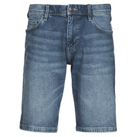 Abbigliamento Uomo Shorts / Bermuda Esprit SHORTS DENIM Blu