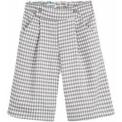 Abbigliamento Bambina Pantaloni Mayoral ATRMPN-23413 Grigio