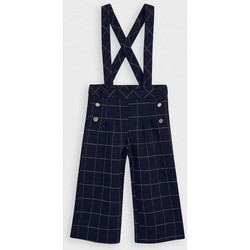 Abbigliamento Bambina Tuta jumpsuit / Salopette Mayoral ATRMPN-23415 Blu