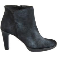 Scarpe Donna Stivaletti Fashion Attitude  Blu