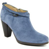 Scarpe Donna Tronchetti Fashion Attitude  Blu