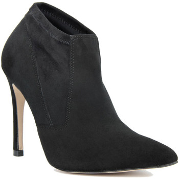Scarpe Donna Tronchetti Fashion Attitude  Nero
