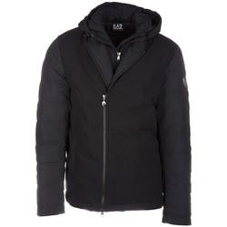 Abbigliamento Uomo Piumini Ea7 Emporio Armani 6XPB21