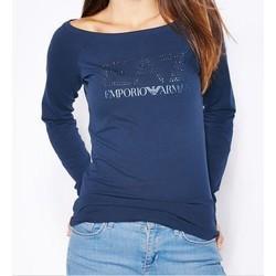 Abbigliamento Uomo T-shirt & Polo Ea7 Emporio Armani 283829