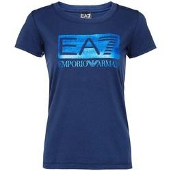 Abbigliamento Uomo T-shirt & Polo Ea7 Emporio Armani 283886