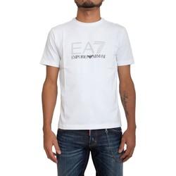 Abbigliamento Uomo T-shirt & Polo Ea7 Emporio Armani 3YPTG1