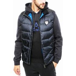 Abbigliamento Uomo Piumini Ea7 Emporio Armani 6YPQ02