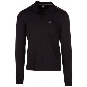 Abbigliamento Uomo T-shirt & Polo Ea7 Emporio Armani 6YPF79