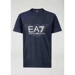 Abbigliamento Uomo T-shirt & Polo Ea7 Emporio Armani 3ZPT45