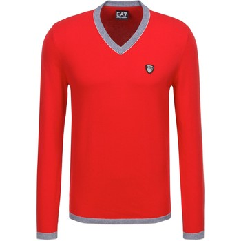 Abbigliamento Uomo T-shirt & Polo Ea7 Emporio Armani 3ZPMZ3