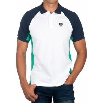 Abbigliamento Uomo T-shirt & Polo Ea7 Emporio Armani 3ZPF87