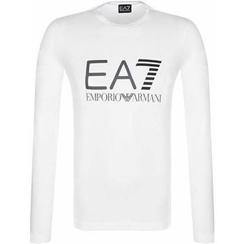 Abbigliamento Uomo T-shirt & Polo Ea7 Emporio Armani 3ZPT35