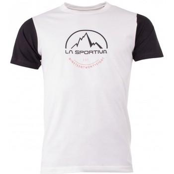 Abbigliamento Uomo T-shirt maniche corte La Sportiva LOGO TEE