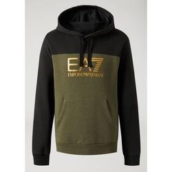 Abbigliamento Uomo Felpe Ea7 Emporio Armani 6ZPM38