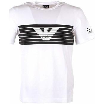 Abbigliamento Uomo T-shirt maniche corte Ea7 Emporio Armani 6ZPT29