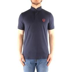 Abbigliamento Uomo T-shirt & Polo Ea7 Emporio Armani 3GPF84