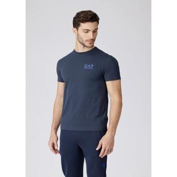 Abbigliamento Uomo T-shirt & Polo Ea7 Emporio Armani 3GPT05