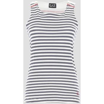 Abbigliamento Uomo Top / T-shirt senza maniche Ea7 Emporio Armani 3GTH65