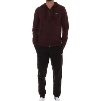 Abbigliamento Uomo Tuta Ea7 Emporio Armani 6GPV68