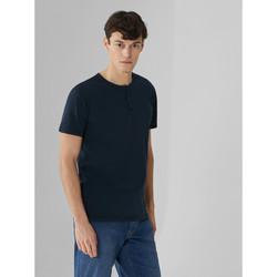 Abbigliamento Uomo T-shirt maniche corte Trussardi 52T00332
