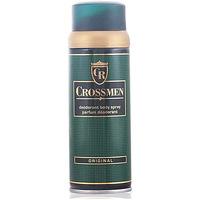 Bellezza Uomo Deodoranti Crossmen Deo Vaporizador  150 ml