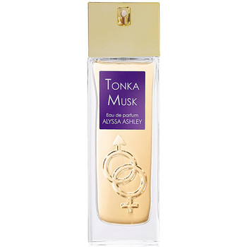 Bellezza Donna Eau de parfum Alyssa Ashley Tonka Musk Edp Vaporizador