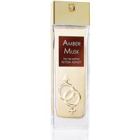 Bellezza Donna Eau de parfum Alyssa Ashley Amber Musk Edp Vaporizador