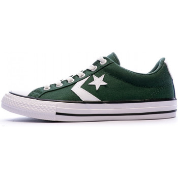Scarpe Uomo Sneakers basse Converse 663657C Verde