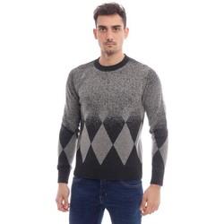 Abbigliamento Uomo Maglioni Ballantyne PULLOVER IN LANA - CASHMERE Grey