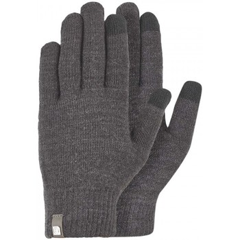 Accessori Unisex bambino Guanti Brekka Guanti Bambino B-Glove Magic Grigio