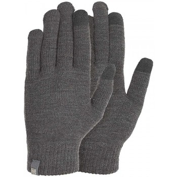 Accessori Unisex bambino Guanti Brekka Guanti B-Glove Magic Grigio