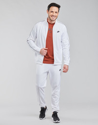 Abbigliamento Uomo Tuta Nike NSSPE TRK SUIT PK BASIC Bianco / Nero