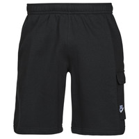 Abbigliamento Uomo Shorts / Bermuda Nike NSCLUB BB CARGO SHORT Nero