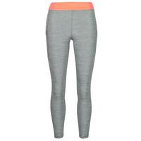 Abbigliamento Donna Leggings Nike NIKE PRO TIGHT 7/8 FEMME NVLTY PP2 Grigio / Arancio / Bianco