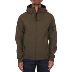 Abbigliamento Uomo Giubbotti Cp Company 09CMOW042A-005784A IVY GREEN 683 Verde