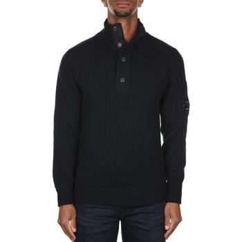 Abbigliamento Uomo Maglioni Cp Company 09CMKN219A-005292A TOTAL ECLIPSE 888 Blu