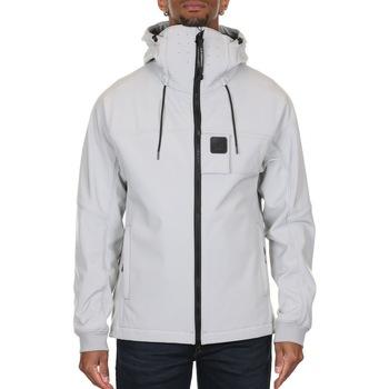 Abbigliamento Uomo Cappotti Cp Company 09CMOW043A-005784A QUIET GRAY 900 Grigio