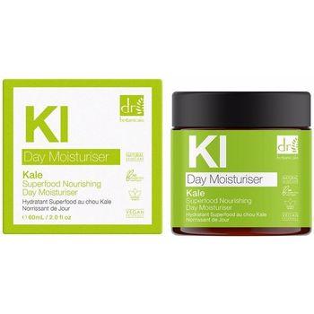 Bellezza Donna Idratanti e nutrienti Dr. Botanicals Kale Superfood Nourishing Day Moisturiser  50 ml